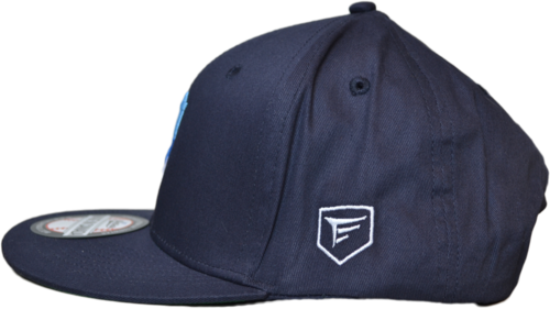 fb6d2ebba4efb T.J.  the Blue Jay Snapback — The Jaywalk™