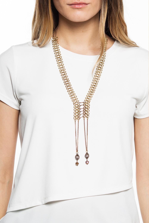 CASSIOPEIA Necklace