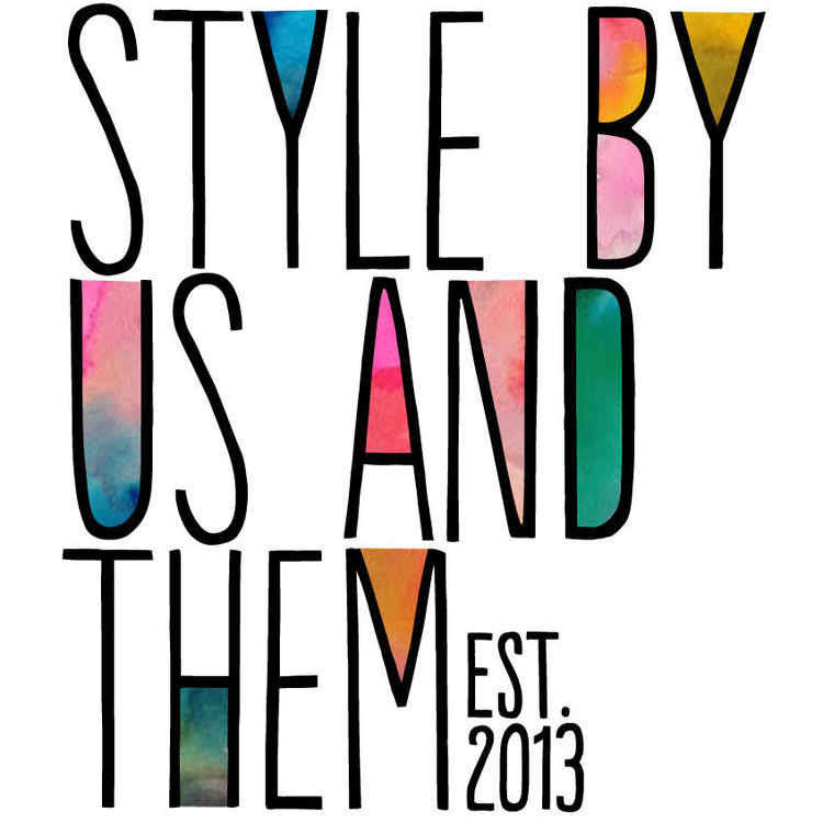 Style by Us and Them