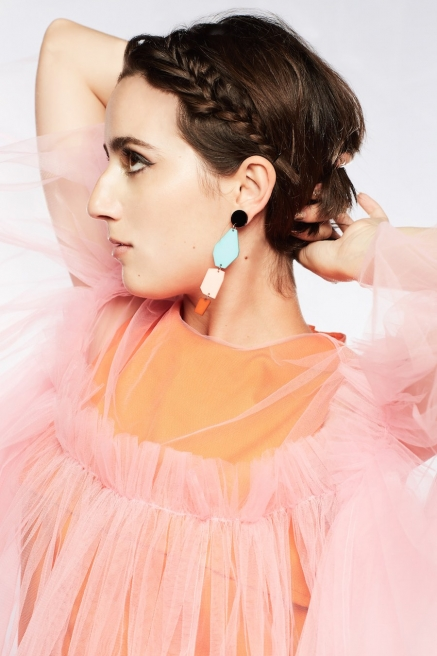 Fashion Journal - Her Sound, Her Story - Elizabeth Rose