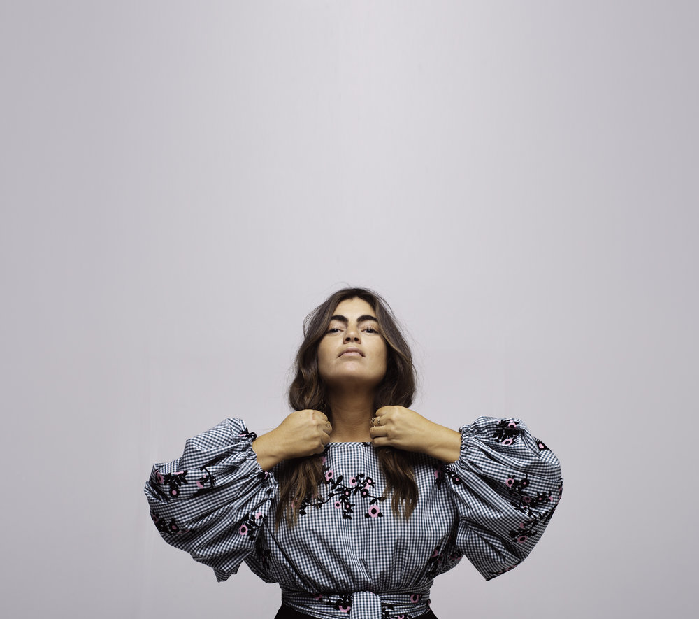 Claudia Sangiorgi Dalimore - 'Her Sound Her Story'