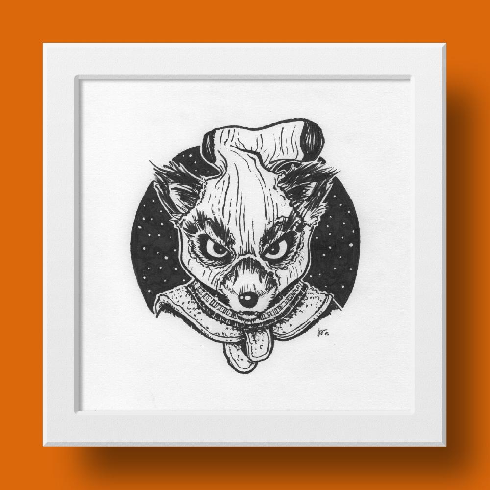 ASH FOX