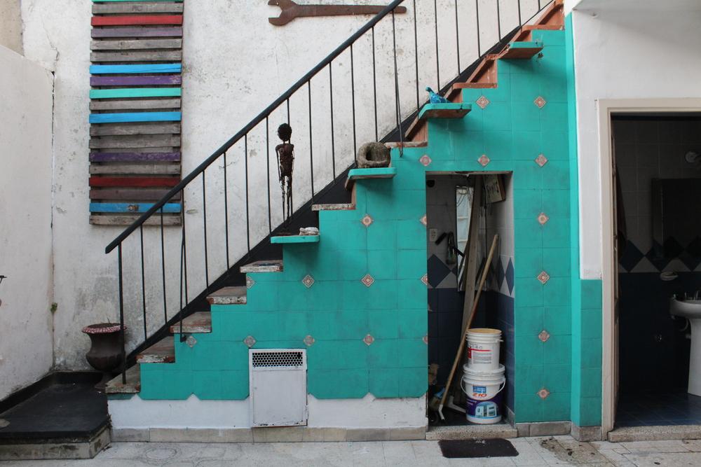 Residencia Corazon,  © The Write Bend Blog