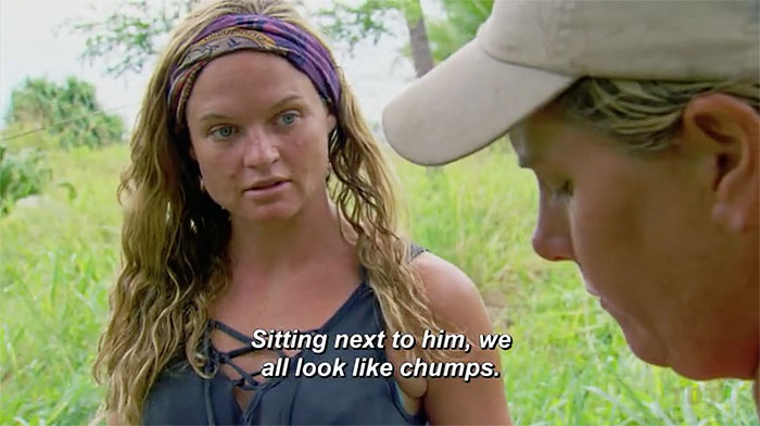 Ashley Survivor