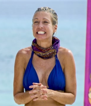 Survivor Chrissy