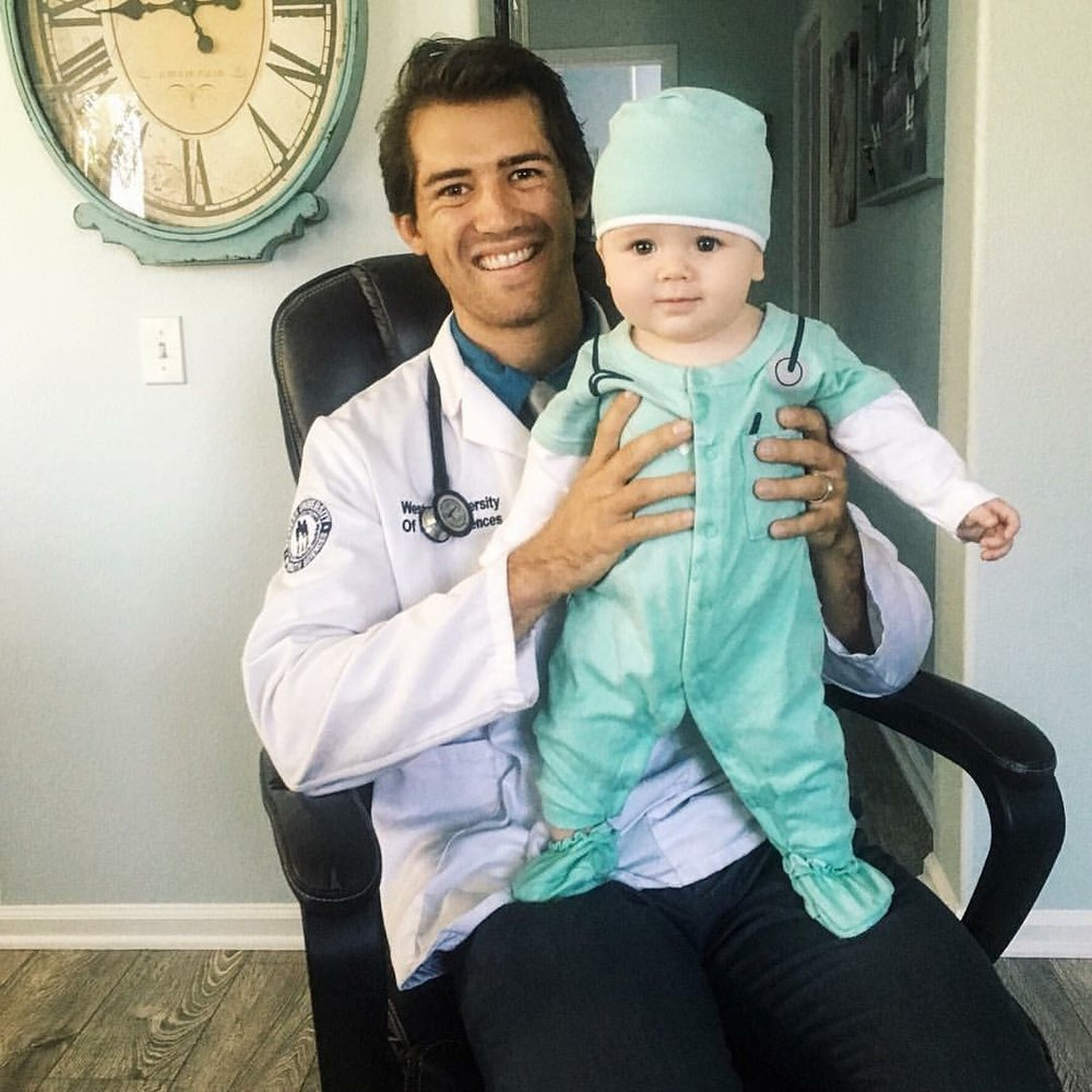 Baby Doctor