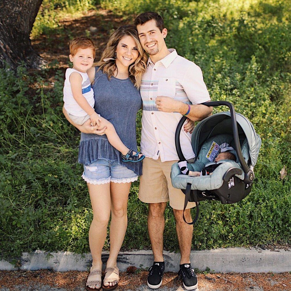 JoyRock Family