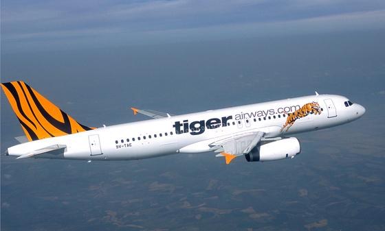 Tiger Airways to Coffs Harbour