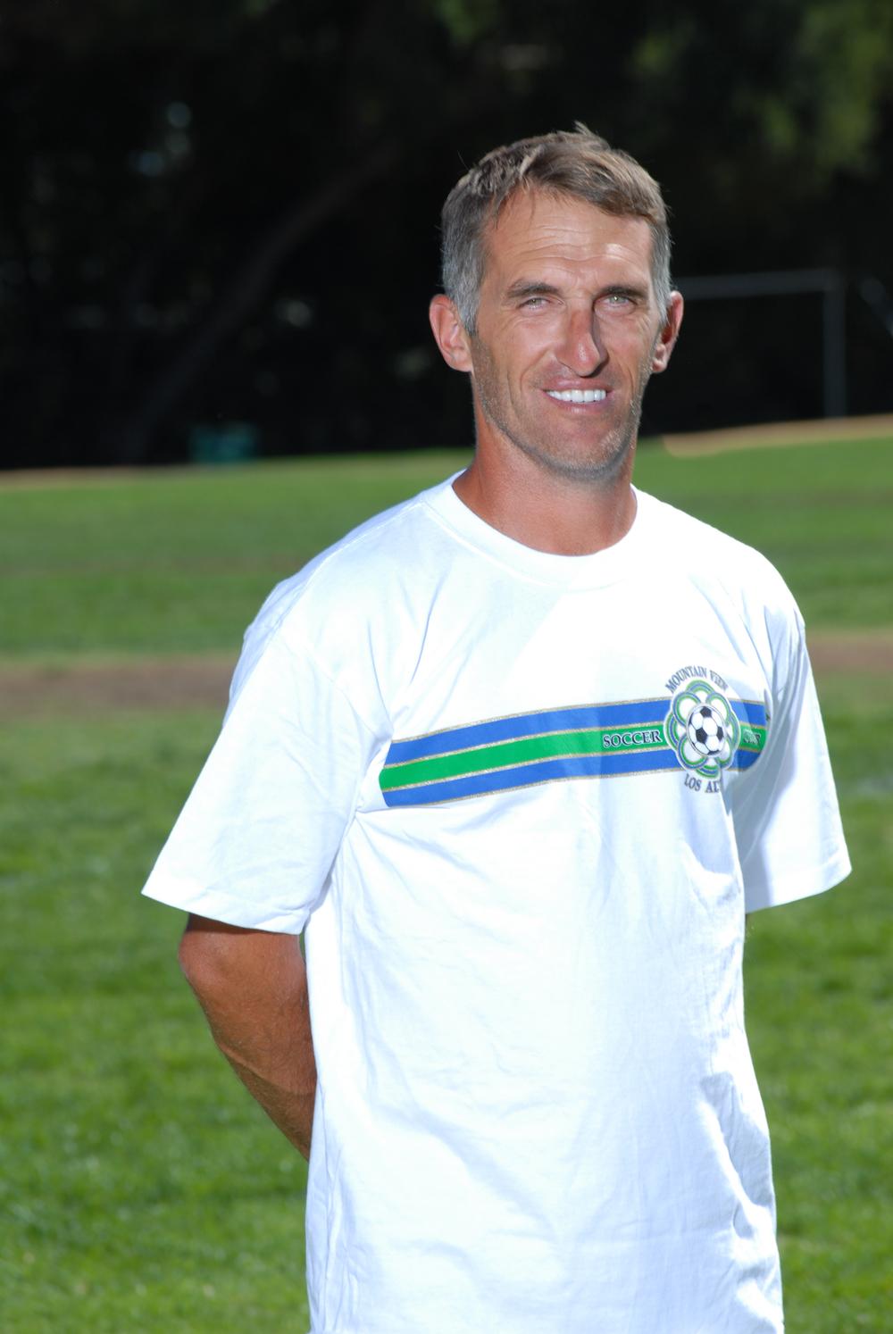 Seth Alberico