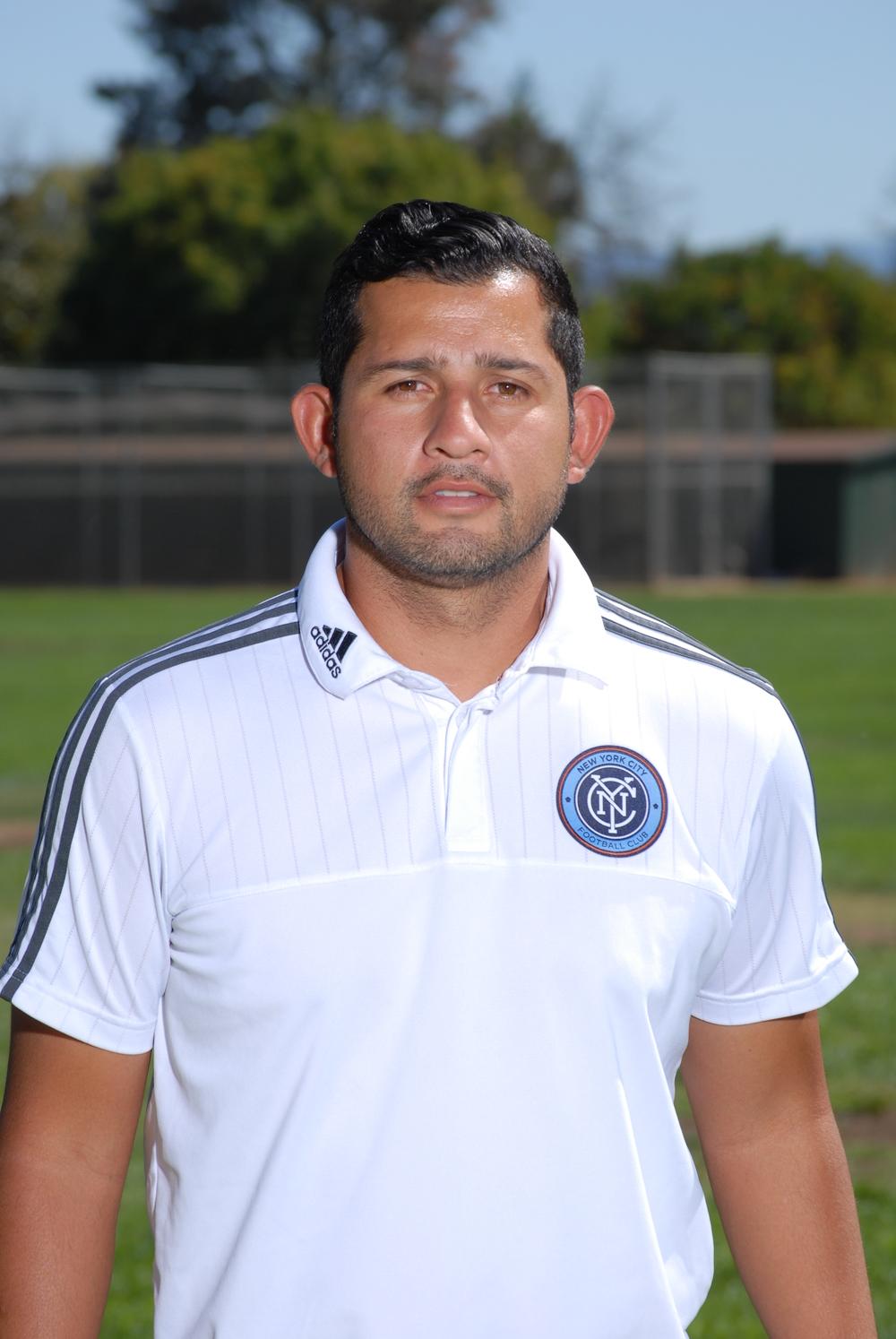 Carlos Menjivar