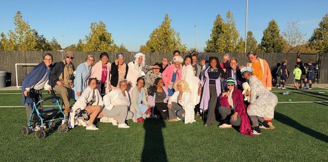 01G Milan ECNL - Grandmas
