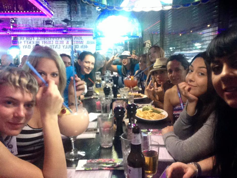 RollerCon 2015 5