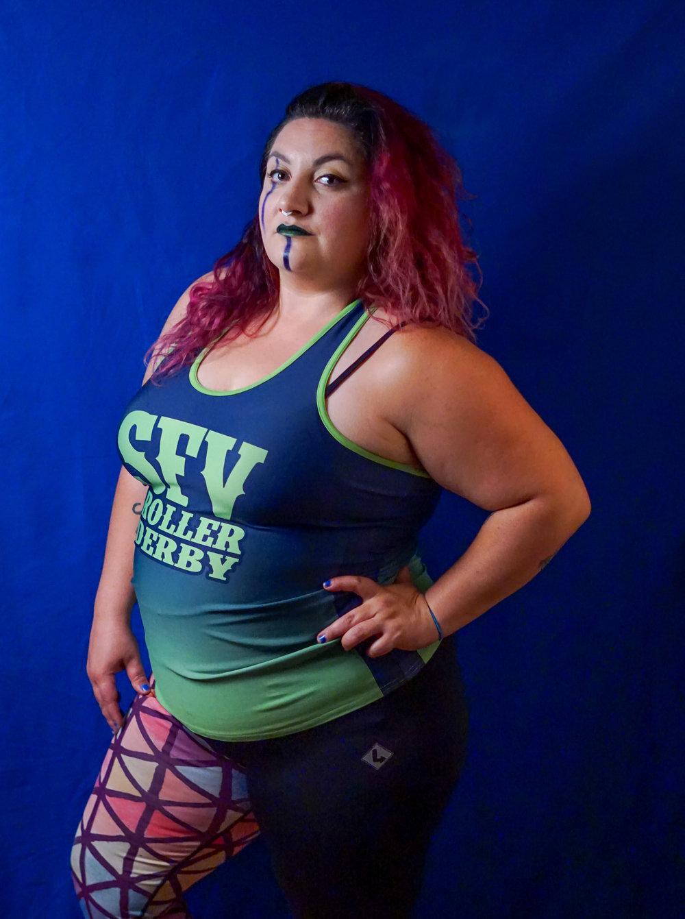 Kim Novakaine #3632 (LOA)