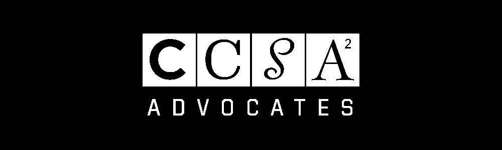 CCSA Advocates Logo