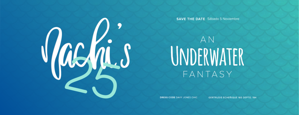 Facebook Cover for the event