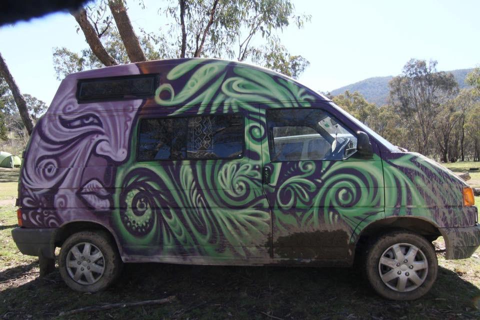 Van 2016