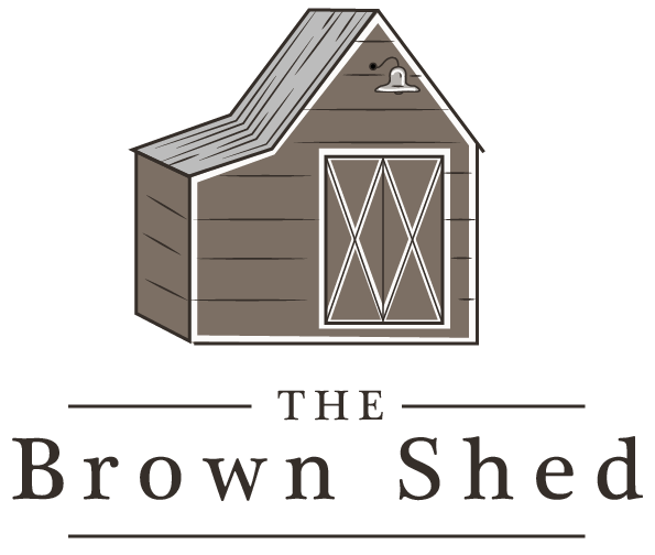 The Brown Shed