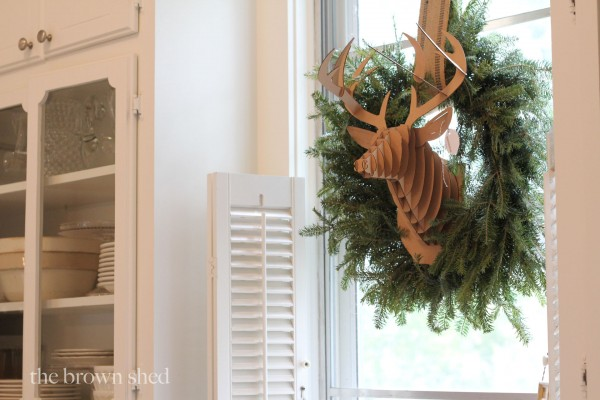 Christmas | thebrownshed.com