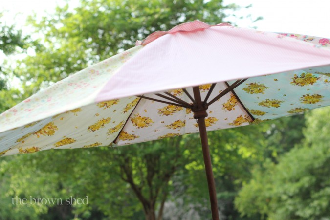 umbrella | thebrownshed.com