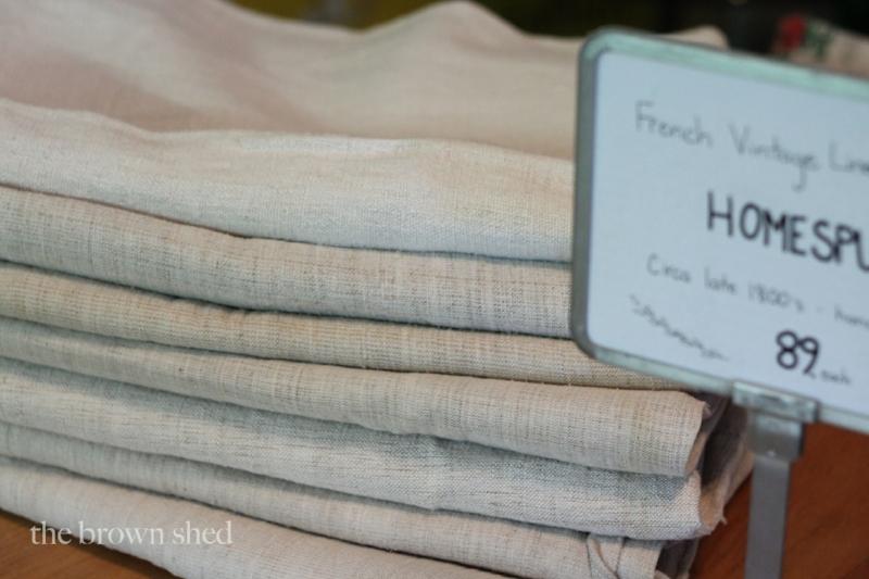 flax linen sheets