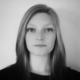 Ann-Sofie Bjerre - Master Student
