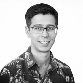 Joseph Goodsell - PhD Canidate