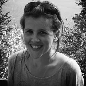 Sarah Petryszyn - PostDoc