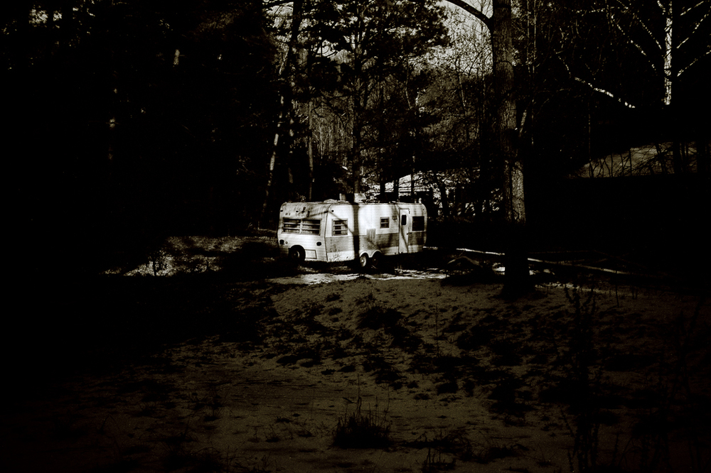 camperinthewoods