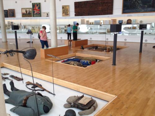 Musee Historial de la Grand Guerre