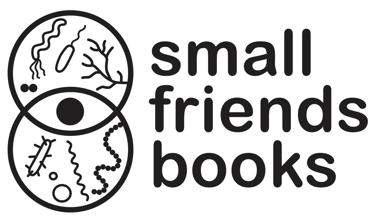 SMALL FRIENDS BOOKS