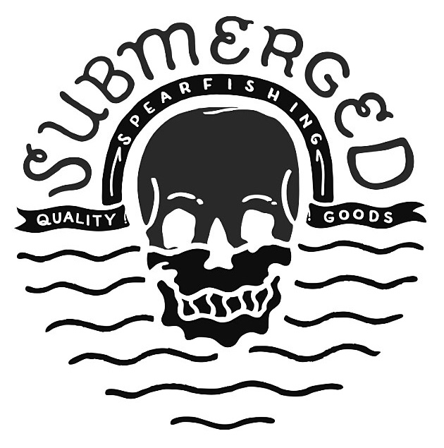 Submerged Spearfishing Apparel