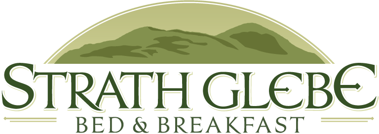 Strath Glebe Bed & Breakfast, Isle of Skye, Scotland