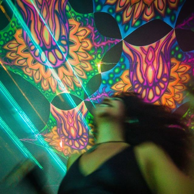 Seriously missing the vibes from Dimension 💚  #psytrance #nzpsytrance #psy #phatproductions #phatproductionsnz #dimension #dimensionnz #nzfestival #newzealandfestival #trance #psychedelic #goodvibes #energy #decor #lasers