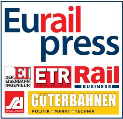 Eurailpress  www.eurailpress.de