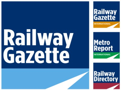 Railwa Gazette  www.railwaygazette.com