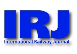 Internatonal Railway Journal  www.railjournal.com