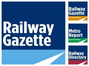 Railway Gazette  www.railwaygazette.com