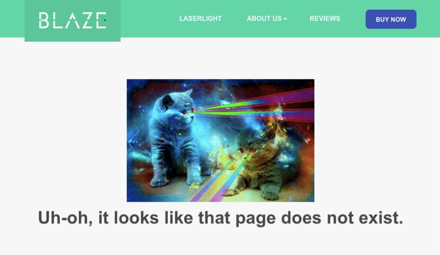 blaze-404