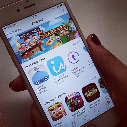 google-analytics-iOS-app-installation