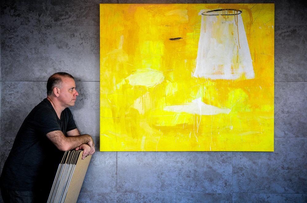 Artist Fábio De Bittencourt