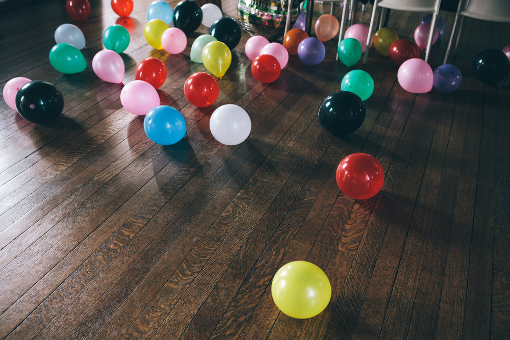 Visit our party and events website -