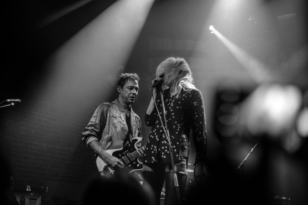 The Kills live@ Village Underground