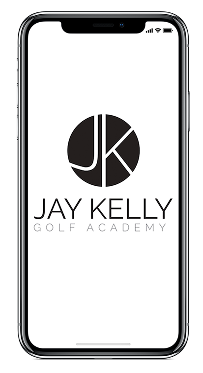 Branded App powering Jay Kelly Academy