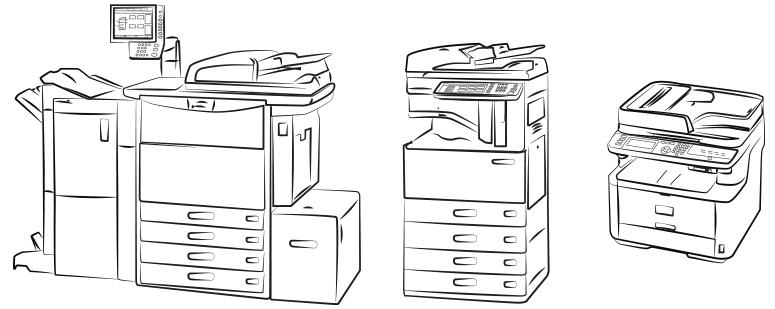 Toshiba Photocopiers