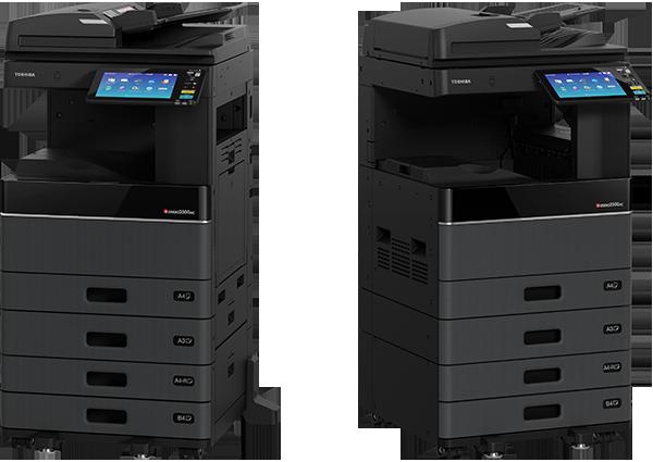 Multifunctional printers/desktop printers -