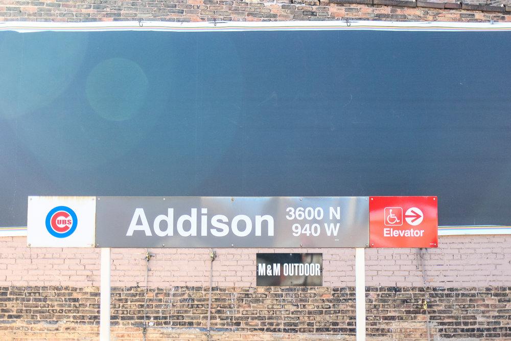 addison-station