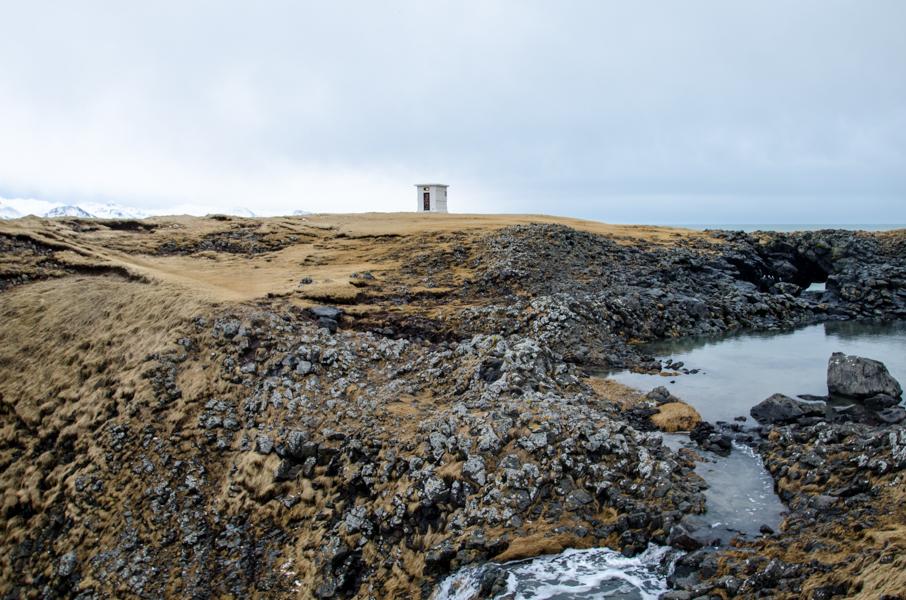 Snæfellsjökull National Park, Iceland, 2015.