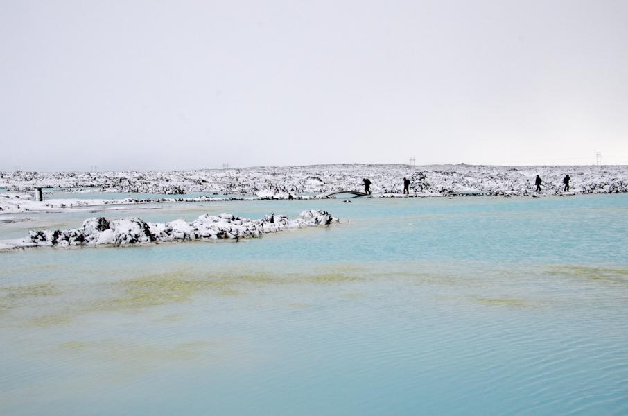 Glacier Lagoon.Iceland, 2015.