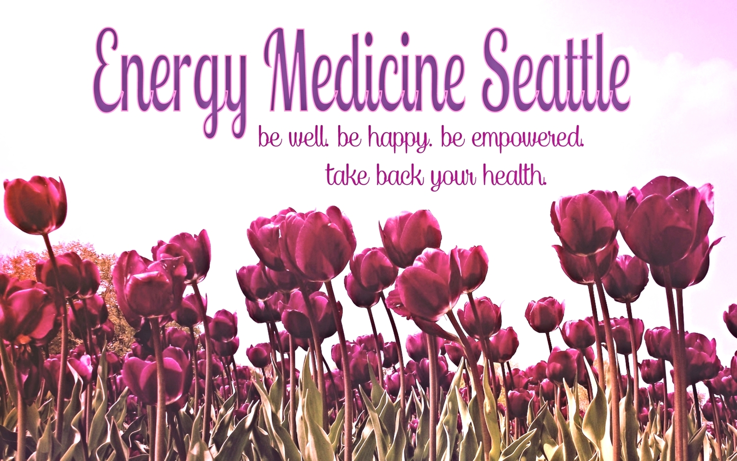 Energy Medicine Seattle
