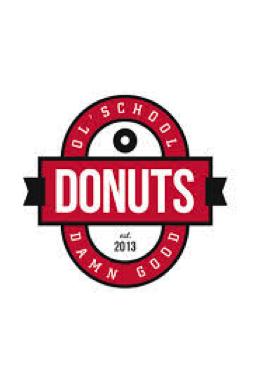 Ol School Donut Logo.png